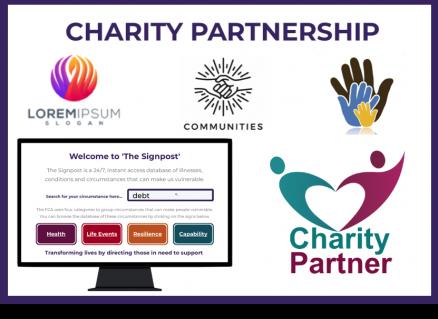 Charity Partnership (CM-CP)