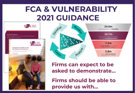 FCA Finalised Guidance 2019-2021 (CM-FCA Guid)