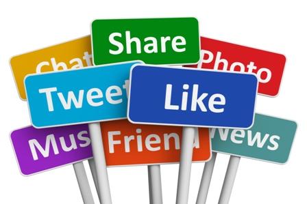 High Impact Social Media