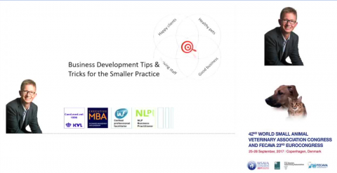 Business Development - Tips & Tricks for the Smaller Practice