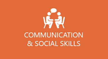 Communication and Social Skills Bundle