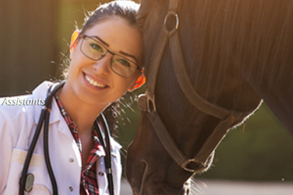 Course I: Introduction to AAEVT - Equine Program