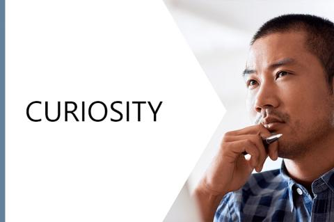 Curiosity Module