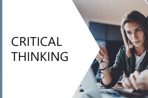 *New* Critical Thinking Module