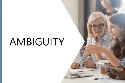 Ambiguity Module