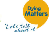 Dealing with death and grief - Dying Matters