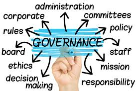 Governance - 2018 Policies and Procedures (GOV)