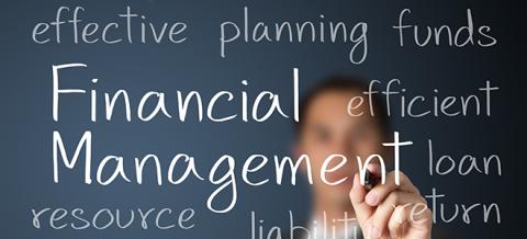 Financial Management - 2018 Policies & Procedures (FIN)