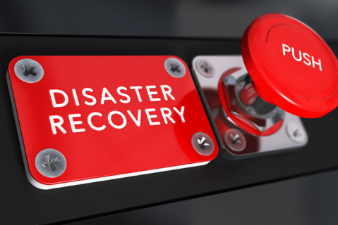 Disaster Recovery Action Plans - 2018 Policies & Procedures (DIS)