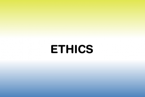 Policies and Procedures- Ethics (ETH)