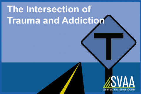 The Intersection of Trauma & Addiction (3 CEU's)