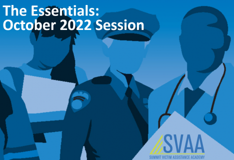 The Essentials October 2022 Session (TE-6008)