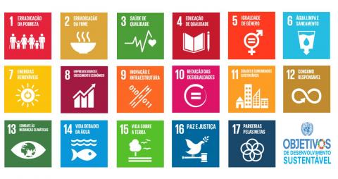 Capacitação em ODS para Gestores Locais (ODS1)
