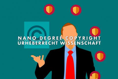 Urheberrecht / Copyright