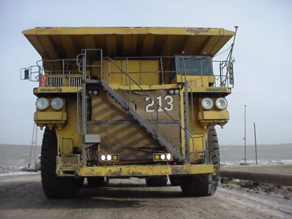 Haul Truck - Operation & Safety v2.0.5 (SSHT)