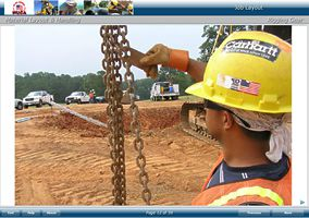 Pipelayer Installation Training:  Chapter 3  V2.0.0H5 (MAINPL30)