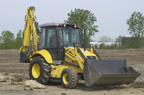 Backhoe Loader Pre-Start Inspection Video (APWABHLPRE-VOD)