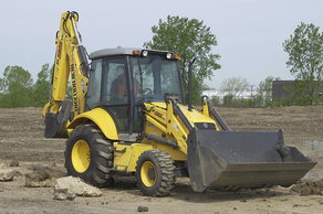 Backhoe Loader Safe Operating Techniques Video (MAINBHLOP-VOD)