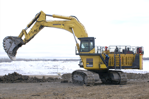 Crawler Excavator Safe Operating Techniques Video (APWAnCEOP-VOD)