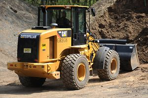 Wheel Loader Operating Techniques Video (MAINWLOP-VOD)