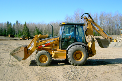 Jurnee™ Backhoe Loader Instructor Kit (MAINIK-BHL)