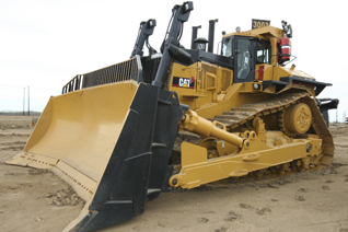 Jurnee™ Dozer Instructor Kit (IK-DOZ)