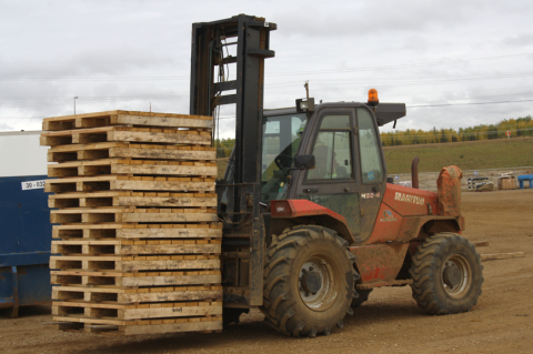 Jurnee™ Forklift Instructor Kit (MAINIK-FL)