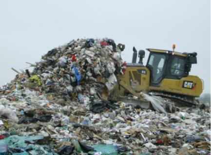 Jurnee™ Landfill Dozer Instructor Kit (IK-DOZLF)