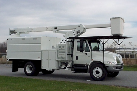 Jurnee™ Bucket Truck Instructor Kit (MAINIK-BT)