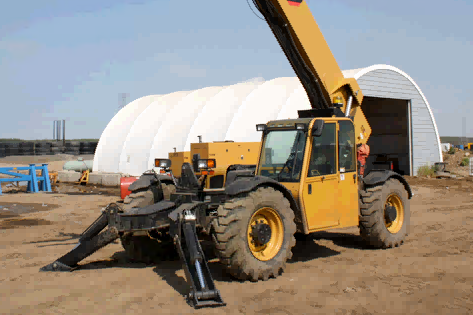 Jurnee™ Telehandler Instructor Kit (MAINIK-TH)