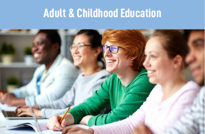 CHC50113	Diploma of Early Childhood Education and Care Enrolment Process (AAEC-CHC50113)