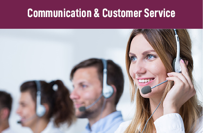 BSB30215 Certificate III in Customer Engagement (AAEC-BSB30215)