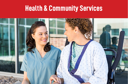 CHC52015 Diploma of Community Services Enrolment Process (AAEC-CHC52015)