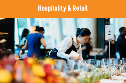 SIT40416 Certificate IV in Hospitality Enrolment Process (AAEC-SIT40416)