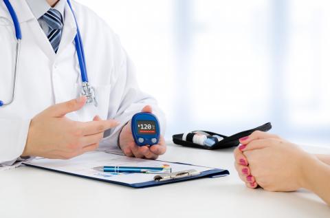 Diabetes Management - Online (CET-Diabetes-O-AA)