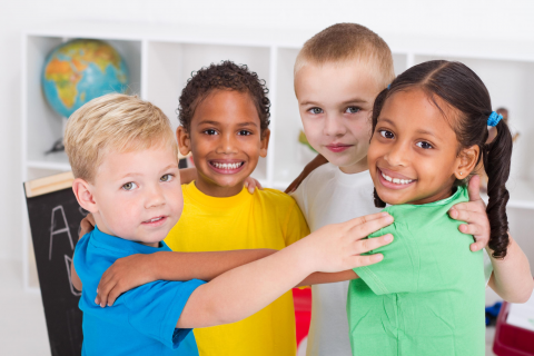 Identify and respond to children and young people at risk (ASC-CHCPRT001)