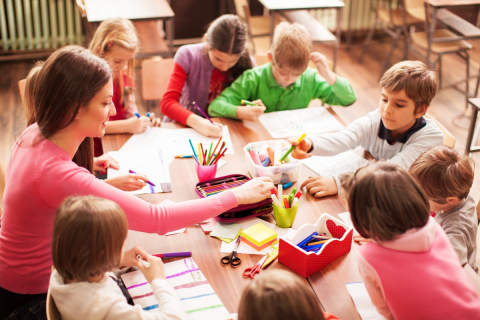 CHC50113Diploma of Early Childhood Education and Care Enrolment Process (Full Fee Special 50% off) (AAEC-CHC50113-FFS)