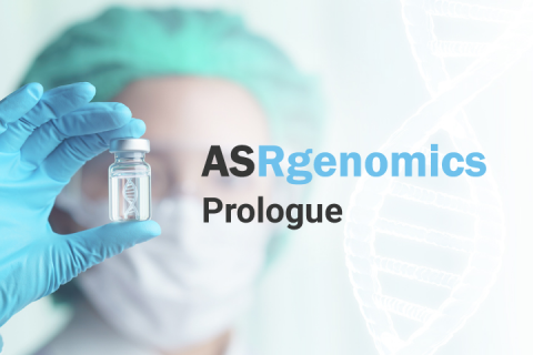 ASRgenomics Prologue