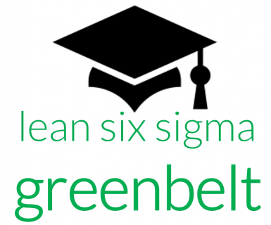 Lean Six Sigma Greenbelt training (fast-track) (GB10)