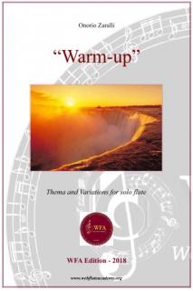 Warm up (WU-OZ)