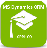 Microsoft Dynamics CRM Overview (CRM100)