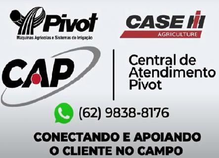 CAP - Introdução