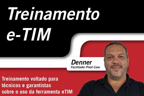Treinamento E-Tim