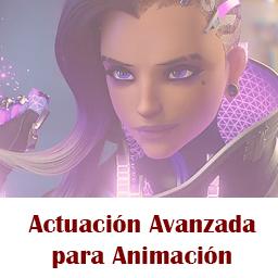 Actuación Avanzada para Animación (DANM105)