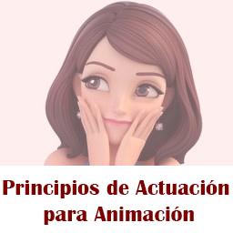 Bases de Actuación para Animación (DANM104)