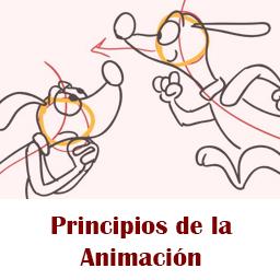 Principios de Animación de Personajes (DANM101)