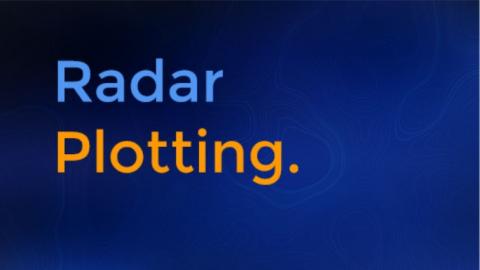 Masterclass - Orals Radar Plotting (MC006)
