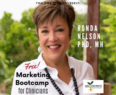 Marketing Bootcamp for Clinicians