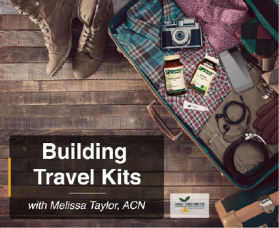Building Travel Kits
