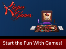 Kheper Games: Games and Gateway Products